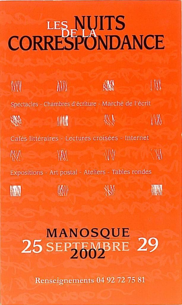 Visuel 2002