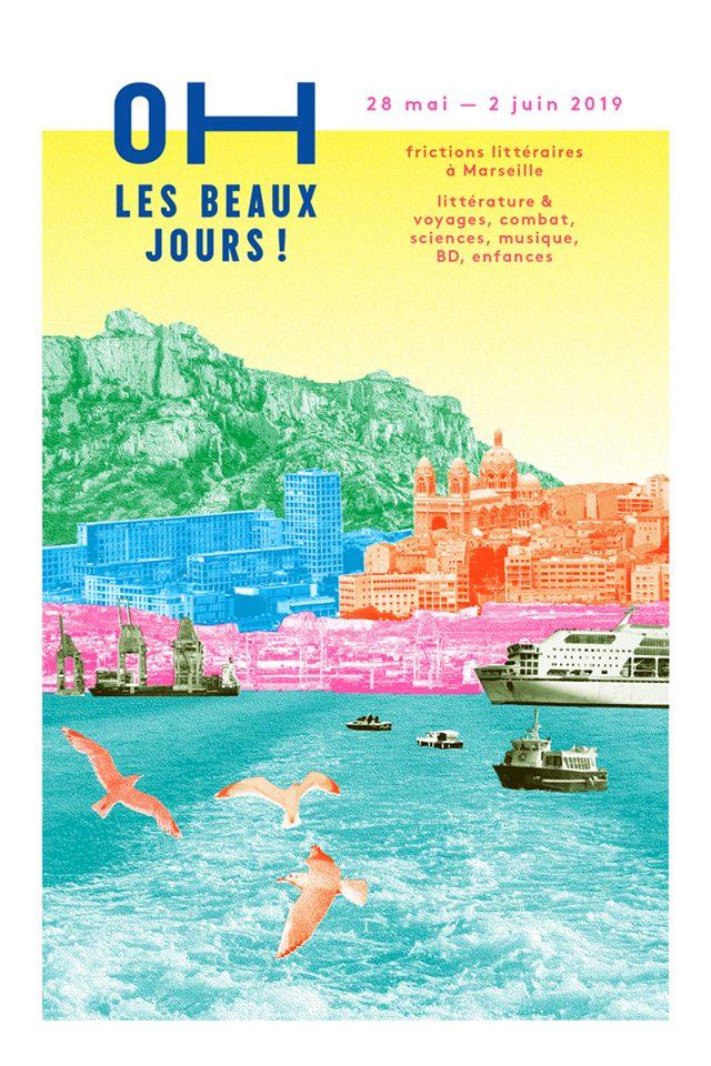 Festival Oh les Beaux Jours !