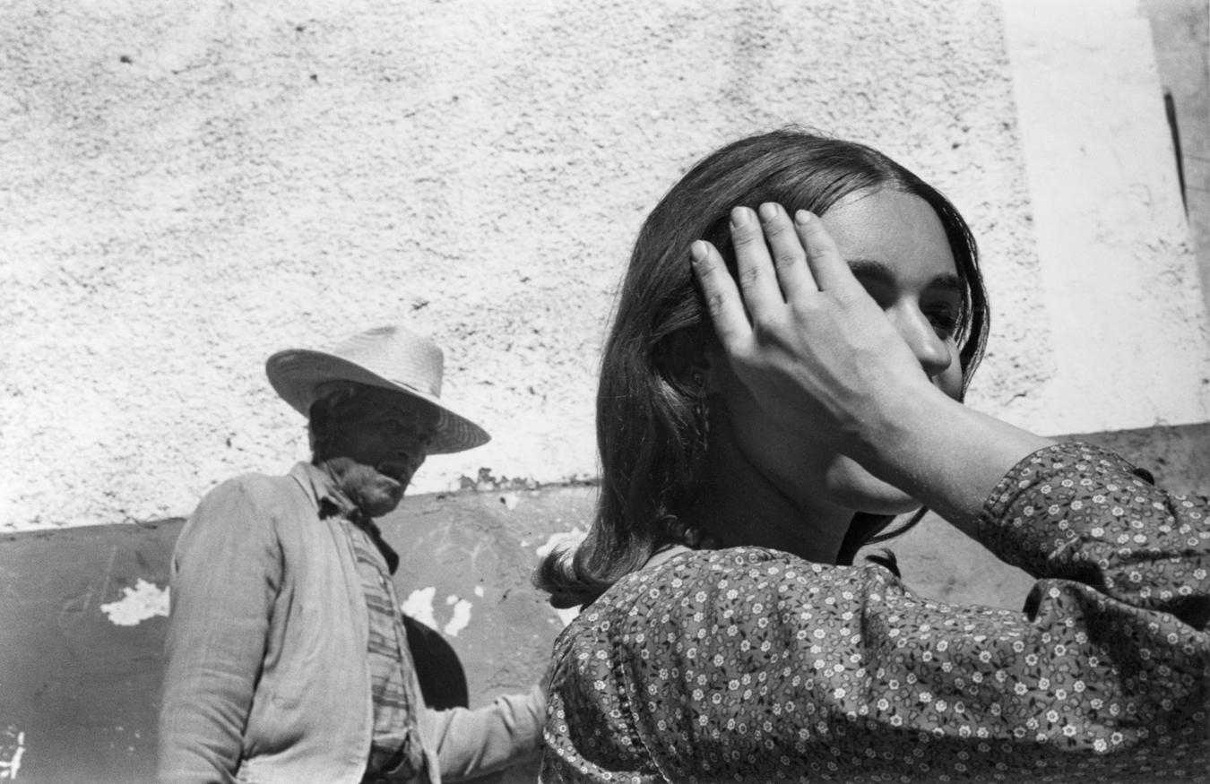 Mexique 1966, Bernard Plossu, les Nuits photographiques de Pierrevert
