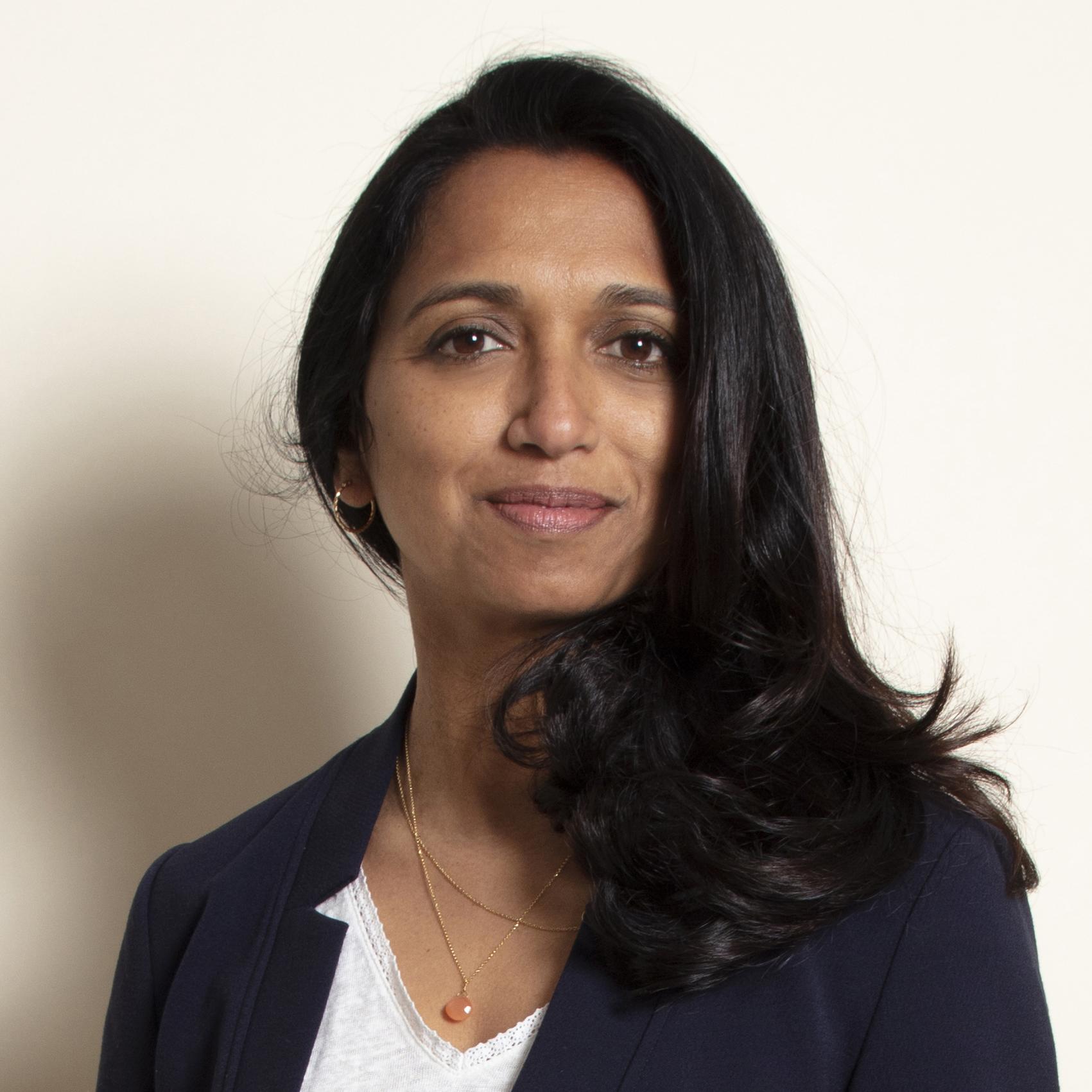 Nathacha Appanah invitée des Correspondances