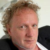 Christophe Brault invité des Correspondances