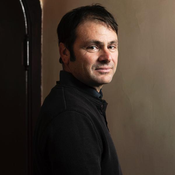 Éric Chevillard invité des Correspondances