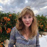 Julie Depardieu invitée des Correspondances