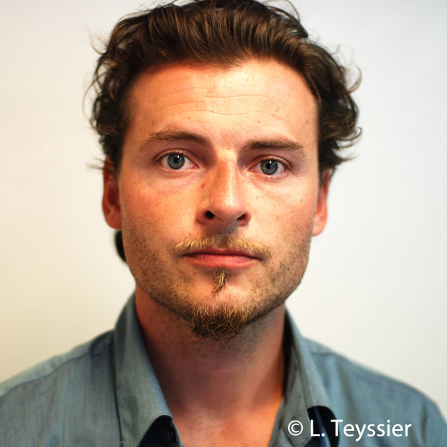 Raphaël France-Kullmann invité des Correspondances