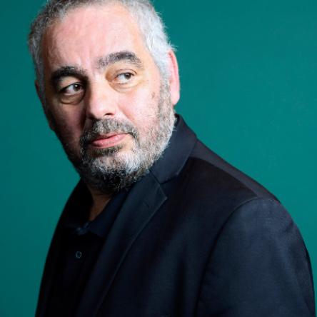 Philippe Jaenada invité des Correspondances