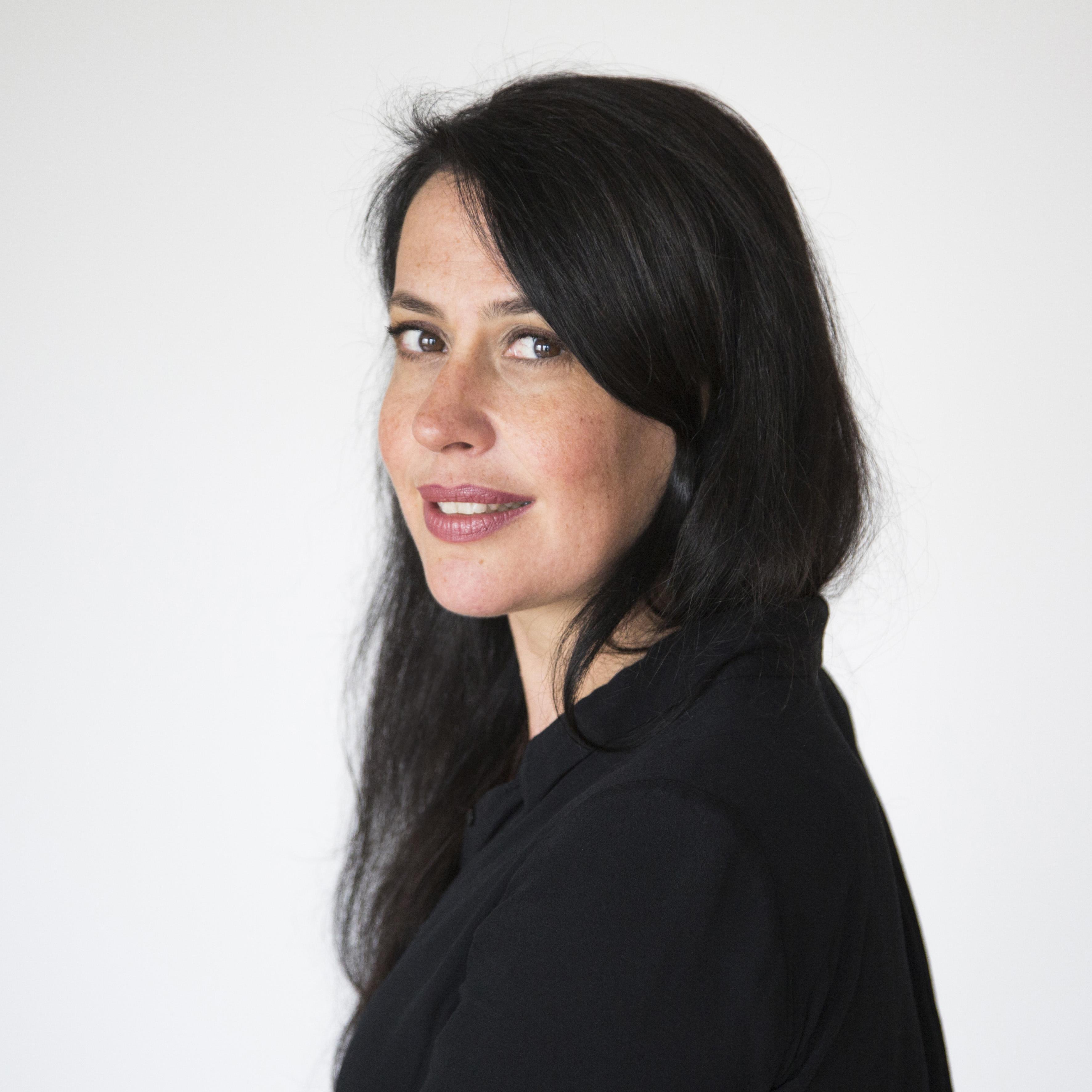 Emmanuelle Lambert invitée des Correspondances