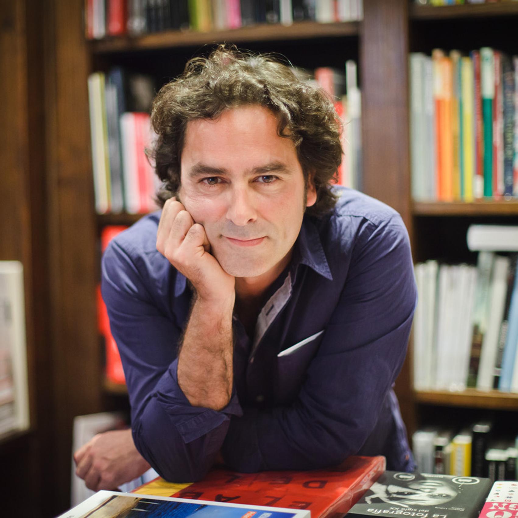 Philippe Lechermeier invité des Correspondances