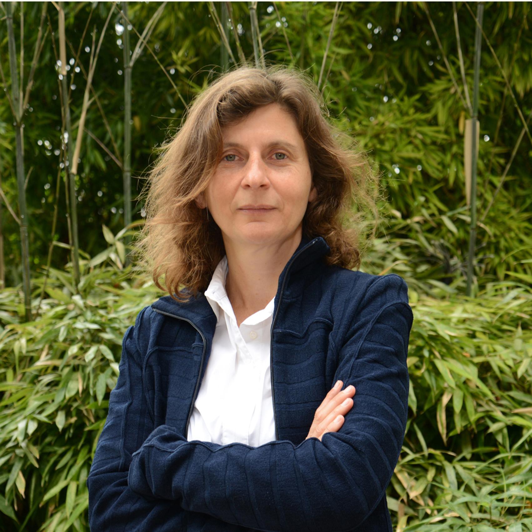 Olivia Rosenthal Photo C. Hélie © Gallimard