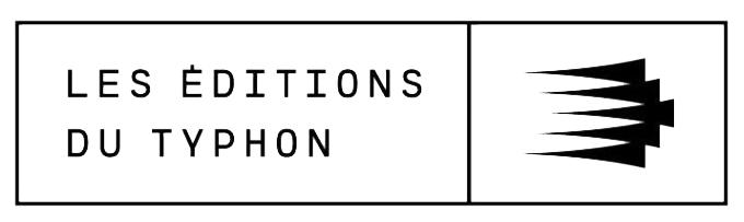 Labo de l'édition : les éditions du Typhon |