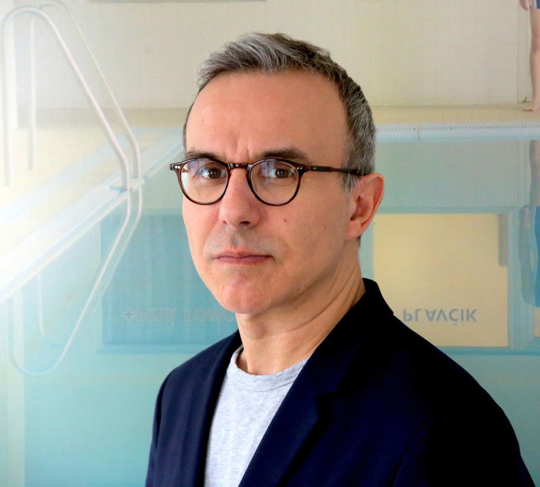 Philippe Besson invité des Correspondances