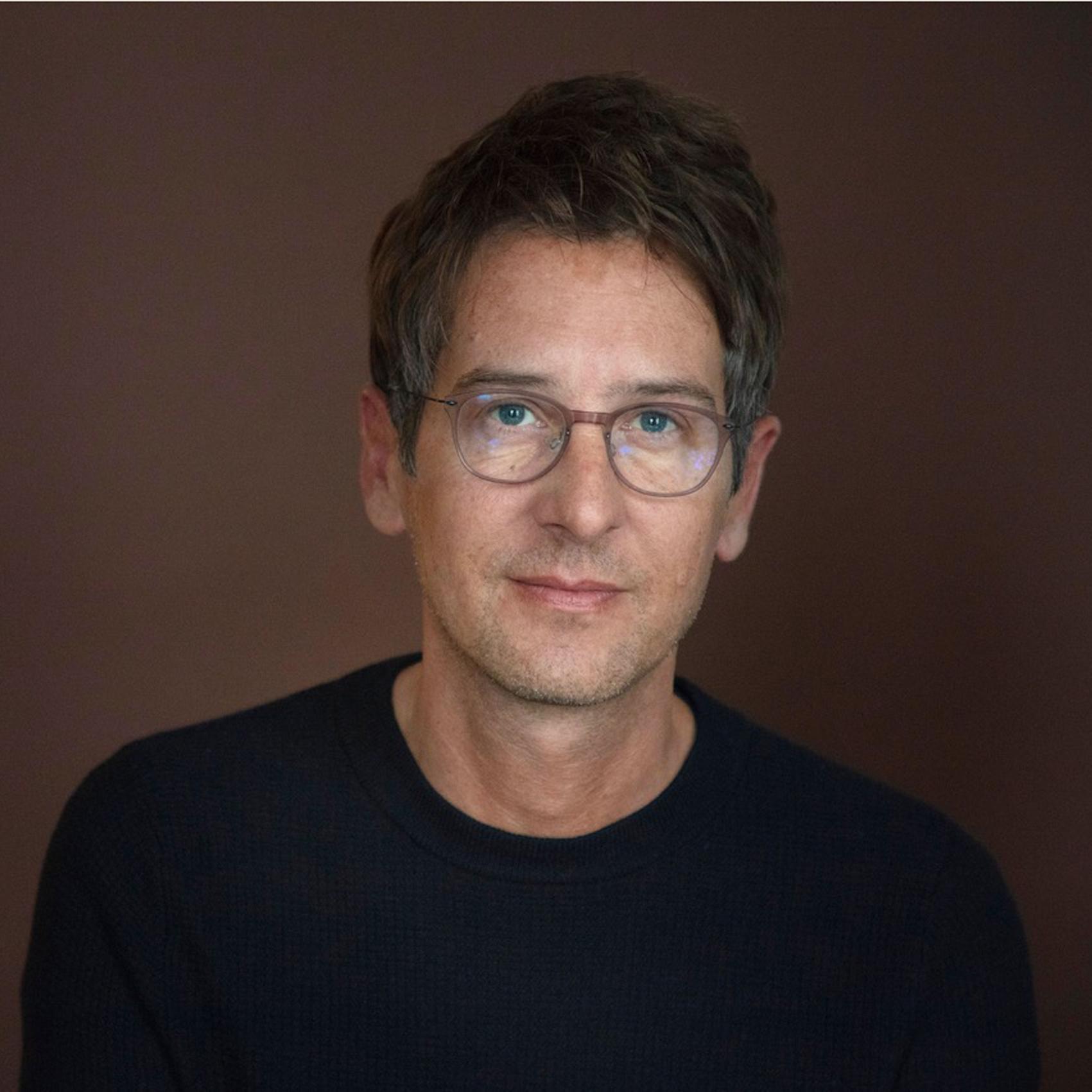 Arnaud Cathrine invité des Correspondances