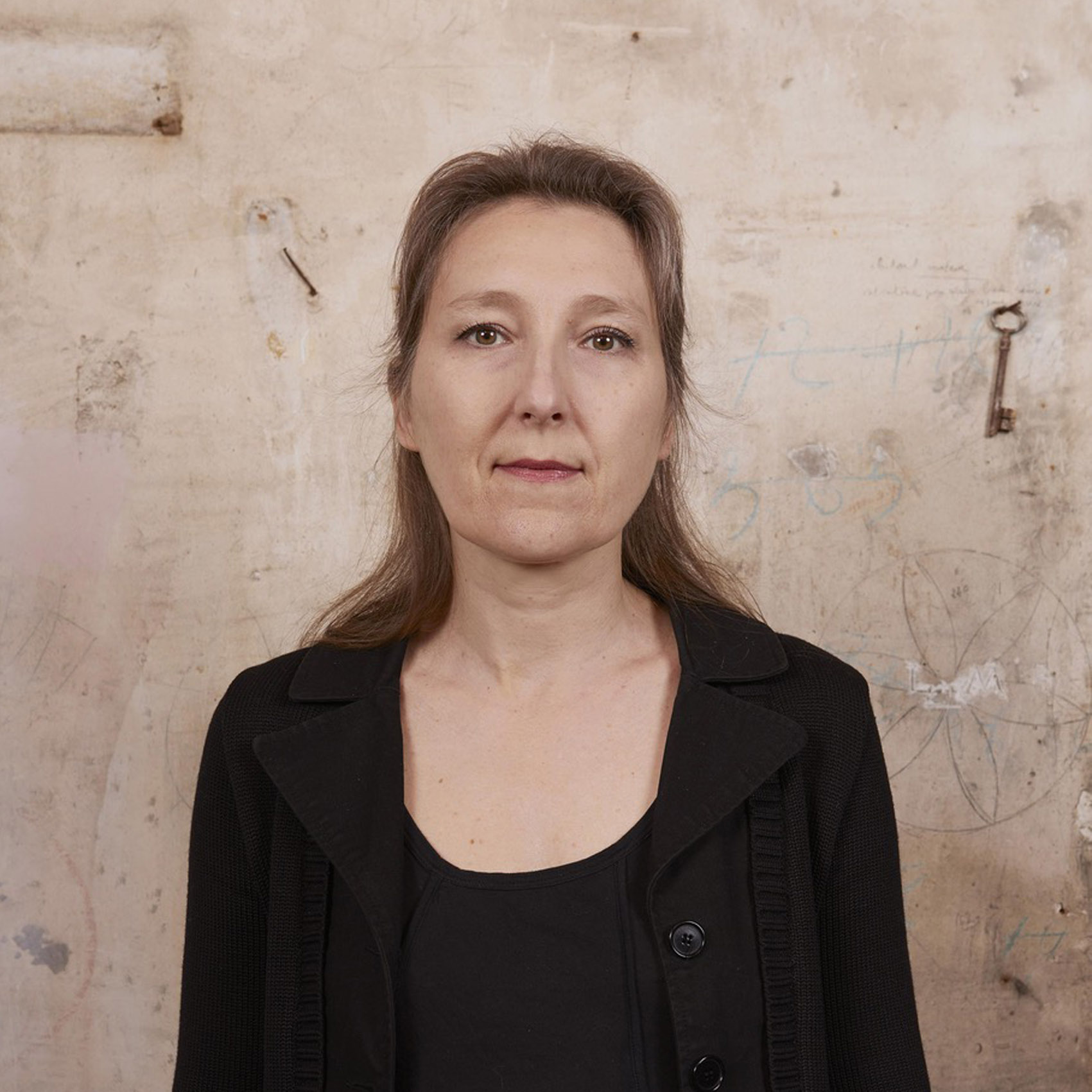 Marie Darrieussecq invitée des Correspondances