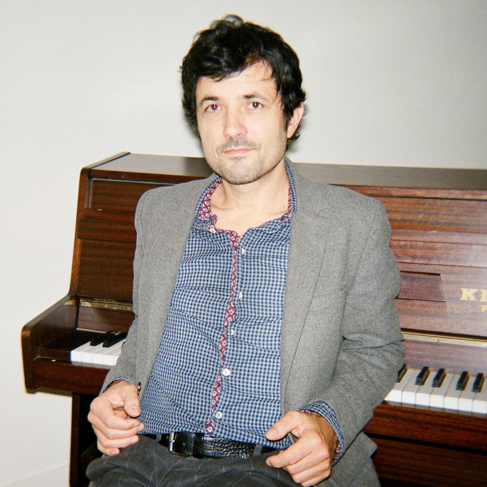 Albin de la Simone invité des Correspondances