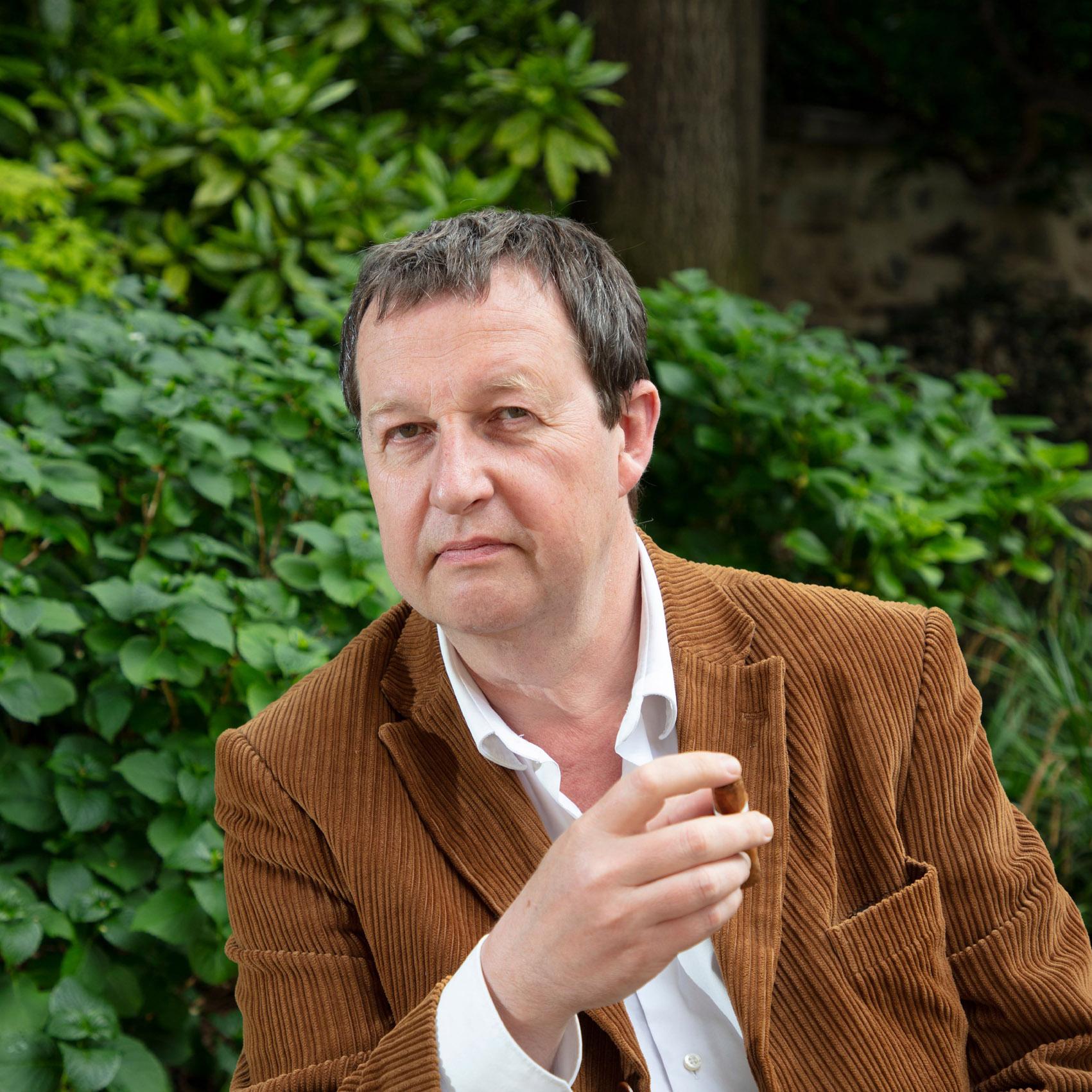 Philippe Forest invité des Correspondances