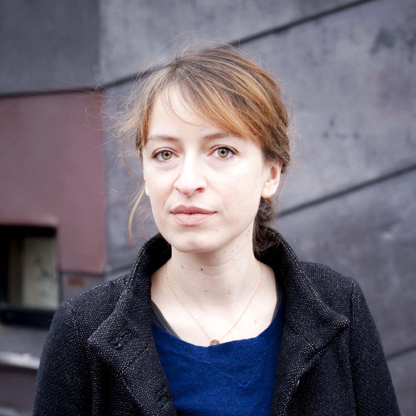Hélène Gaudy invitée des Correspondances