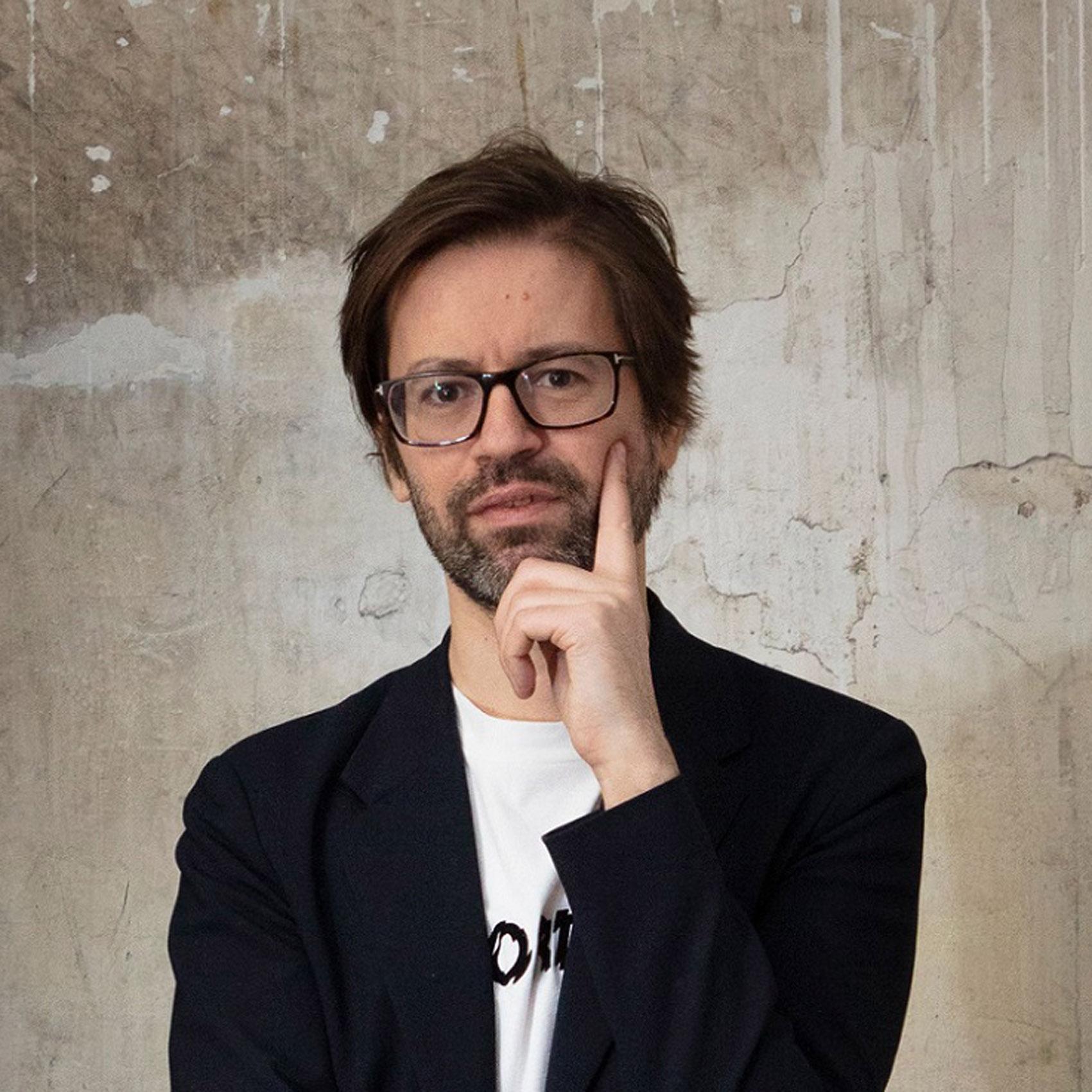 Alexandre Labruffe invité des Correspondances