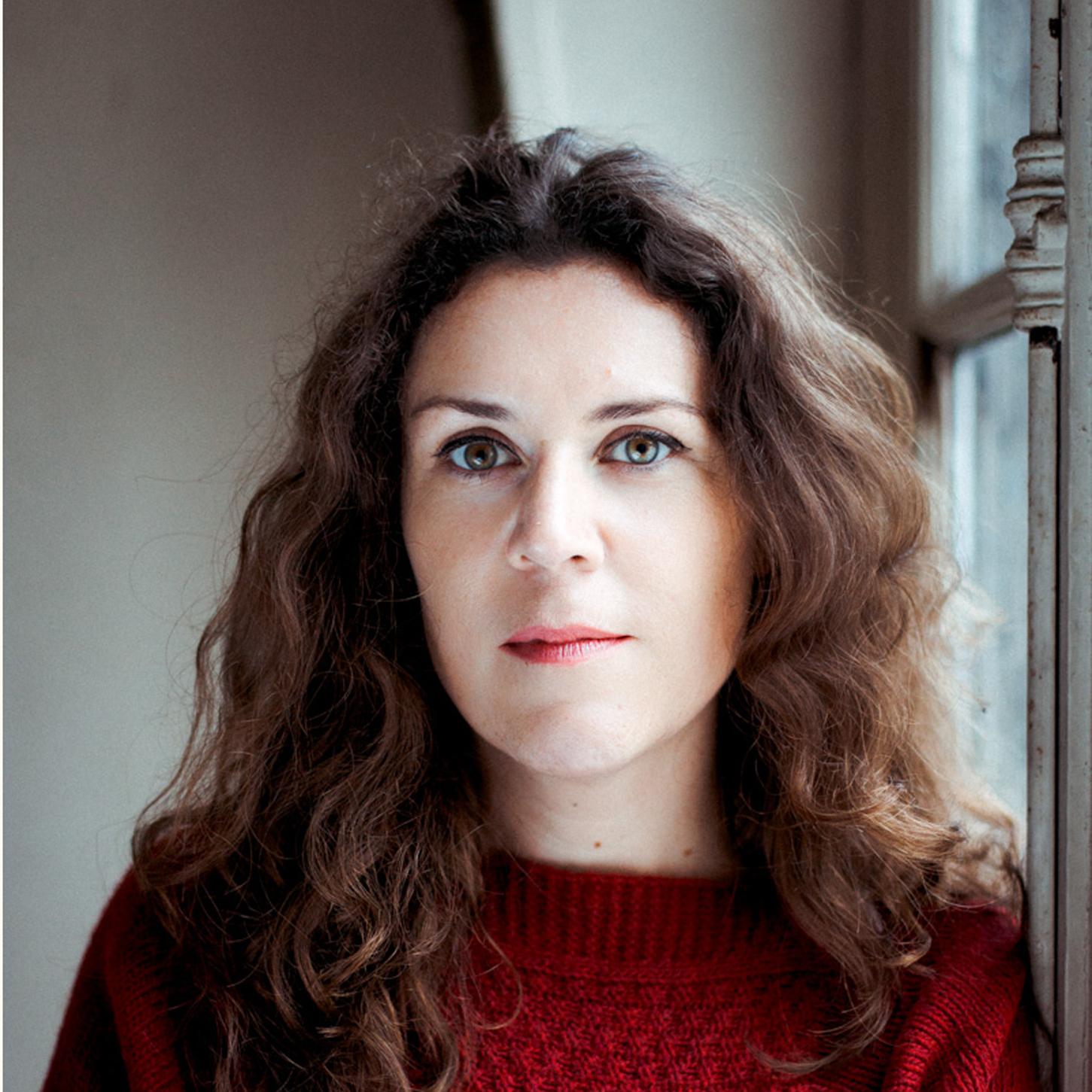 Clémentine Mélois invitée des Correspondances